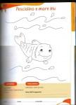 disegni da colorare,pesciolini,fiori,frutta,disegni di pesciolini da colorare,disegni da colorare,immagini per bambini,art attak,disegni per bambini piccoli da colorare