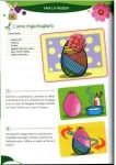 lavoretti di pasqua,disegni di uova,colrare,disegnare le uova di pasqua,colorare uova di pasqua